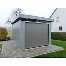 Porte Sectionnelle Pour Abri De Jardin Ou Garage Casa