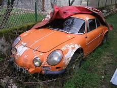 alpine renault a vendre le bon coin entretien avec jimmy qui restaure une alpine a110 de 1973