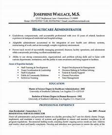 40 basic administration resume templates pdf doc