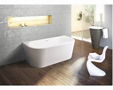 Freistehende Badewanne Modena Xs 165x75 Cm Kaufen Bei