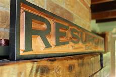 personalized home decor personalized rustic sign wood custom carved farmhouse