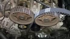 timing belt replacement 01 ford focus 2 0 zetec dohc