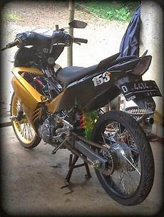 New Modif by Gambar Modifikasi Motor Yamaha New Jupiter Mx Terbaru