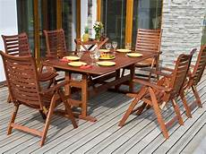 garden decking furniture tips for refinishing wooden outdoor furniture diy