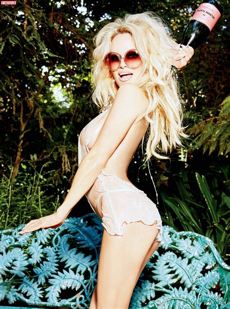 Pamela Anderson Pussy