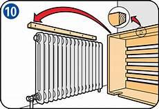 Comment Fabriquer Un Cache Radiateur Id 233 Es D 233 Co