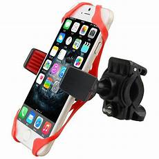 smartphone halterung fahrrad motorcycle mtb bike bicycle handlebar mount holder band