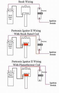 98 Prostar Engine Wiring For Pertronixs Distributor Teamtalk