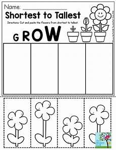 cut and paste letter worksheets for kindergarten 23464 pin on kinder math