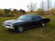 chevrolet impala 1967 1967 chevrolet impala for sale 1837231 hemmings motor news