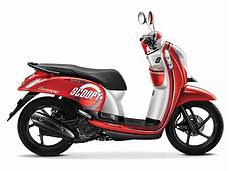 Skotlet Scoopy by 83 Modifikasi Scoopy Dengan Skotlet Kumpulan Modifikasi
