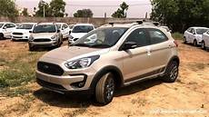 ford freestyle titanium plus ka active 2018 real