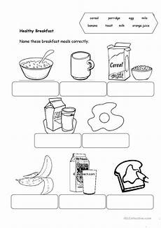 healthy food english esl worksheets for distance learning and physical classrooms