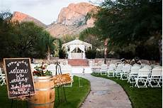 reflections at the buttes wedding ceremony reception venue arizona tucson and surrounding