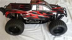 truck 1 5 scale brushless 8s lipo rc car of