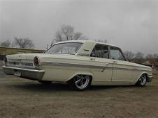 Buy Used 1964 Ford Fairlane 500 In Grand Junction