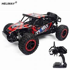 heliway rc car 1 16 high speed suv drift motors drive