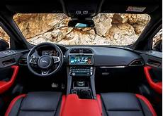 2019 jaguar f pace interior pictures 2019 2020 best suv