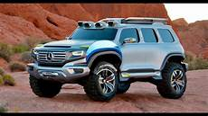 2019 Mercedes Diesel Suv by Concept New 2019 Mercedes Glb Compact G Class Suv