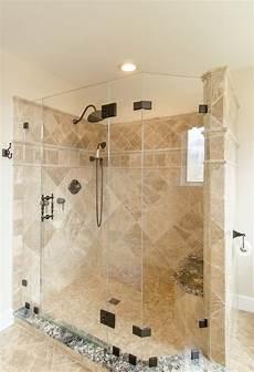 bathroom tiled showers ideas shower ideas kitchens