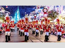 Youtube Mickey Very Merry Christmas Parade-Disney World Very Merry Christmas