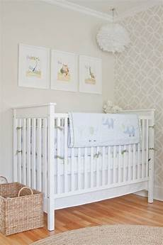 cooper s soothing neutral nursery wall stenciling wall colors and benjamin