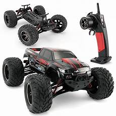 42km H Rc Car Suv High Speed Remote Car On The