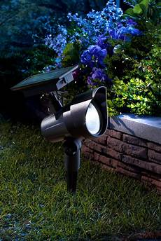 com moonrays 93380 premium output solar powered led spotlight home improvement