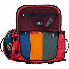 sac de voyages base c duffel m 71 tnf the