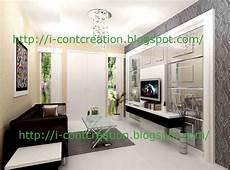 I Contcreation Cermin Besar Untuk Ruang Santai