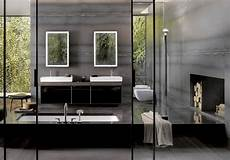 salle de bain design gris 15 salles de bains grises pour trouver la v 244 tre