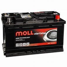 Autobatterien Start Stopp Autobatterien Guenstig Ch