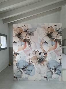 decorazioni per piastrelle nuove tendenze grandi lastre decorate e colorate in gr 232 s