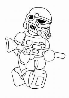 Lego Wars Ausmalbilder Zum Ausdrucken Ausmalbilder Wars Lego 9 Wars Malbuch