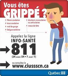 Grippe Rhume Vos Sympt 244 Mes Vous Pr 233 Occupent Ciussscn