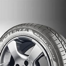 187 Pneu Bridgestone Potenza Re050 A 225 50 R16 92v Run Flat