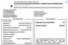 Asdir 2017 L Avis De Situation D 233 Clarative 224 L Imp 244 T Sur