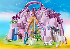 Playmobil Malvorlagen Unicorn Playmobil Set 6179 Take Along Unicorn Garden