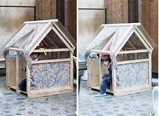 kinderspielhaus selber bauen 187 anleitung