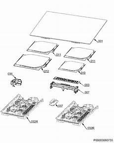 aeg hka62450fb 94959543900 oven complete appliance spare parts diagram