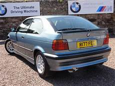 used 1997 bmw e36 3 series 91 99 316i compact for sale