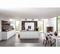 Küche Nussbaum Weiß - einbauk 220 che kaufen xxxlshop