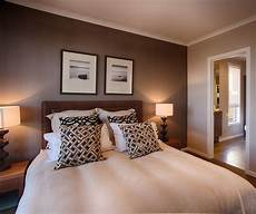 bedroom feature beautiful feature wall colour in this master bedroom i