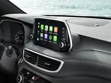 Hyundai Tucson Navigation - 2020 hyundai tucson n line teased available with mild