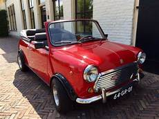mini innocenti cooper 1300 export cabrio 1975 catawiki