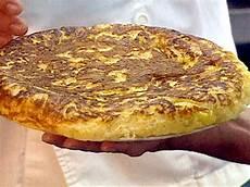 Spanische Tortilla Rezept - tortilla recipe food network