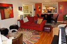 facing living room how to helps a facing room feel warm and cozy just