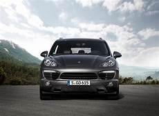 Porsche Cayenne S Diesel Probefahrt Autogef 252 Hl