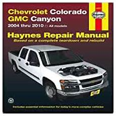 car repair manual download 2004 gmc canyon free book repair manuals chevrolet colorado gmc canyon 2004 thru 2010 hayne s automotive repair manual haynes max