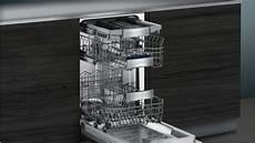spülmaschine unterbau 45 cm anbak technika kuchenna